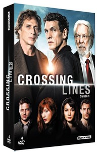 Les sorties DVD - Page 14 Crossing-lines