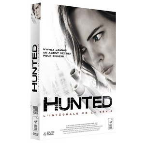Les sorties DVD - Page 14 Hunted