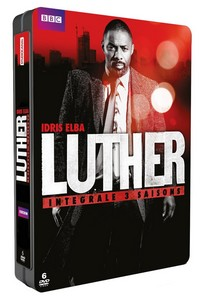 Luther intégrale