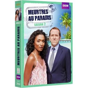 Meurtres au paradis saison 2