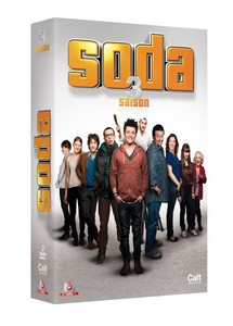 Les sorties DVD - Page 14 Soda