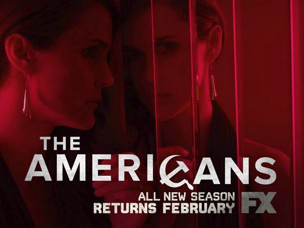 The Americans (2013) saison 2 en français