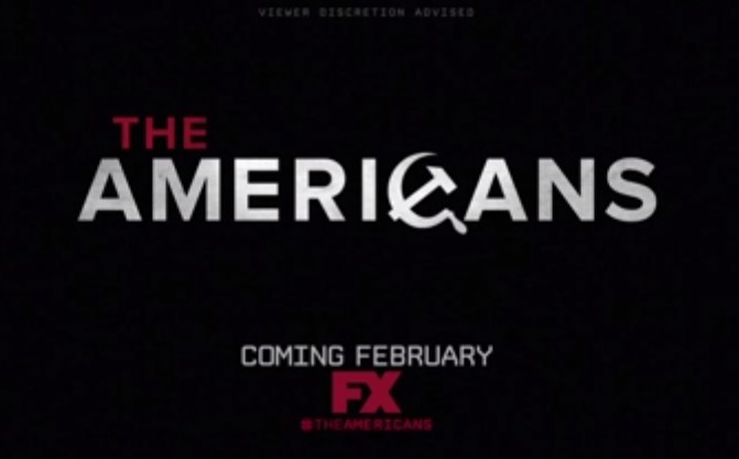 The Americans (2013) saison 2 en vostfr