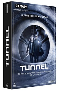 Les sorties DVD - Page 14 Tunnel