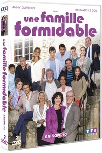 Les sorties DVD - Page 14 Une-famille-formidable