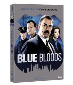 Blue Bloods saison 2