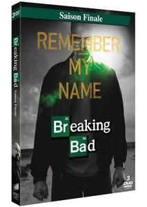 Breaking Bad saison 5 partie 2