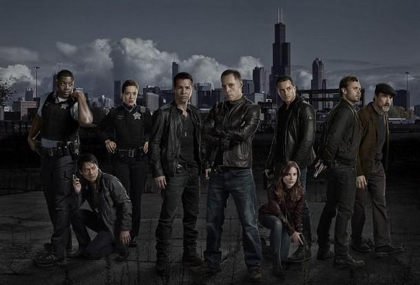 Chicago PD - NBC