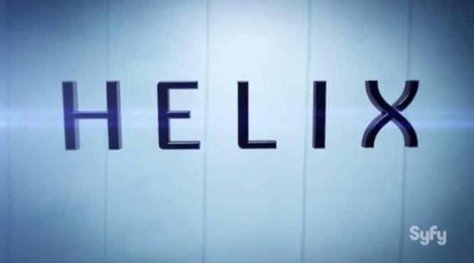 Helix - 15 premières minutes