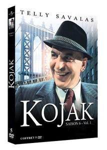 Les sorties DVD - Page 15 Kojak
