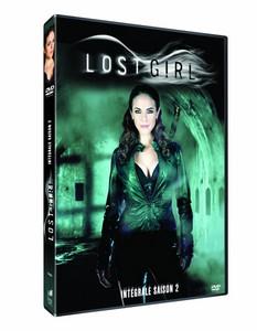 lost girl saison 2