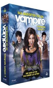 Les sorties DVD - Page 15 Ma-baby-sitter-est-un-vampire