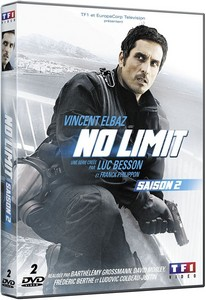 Les sorties DVD - Page 15 No-limit
