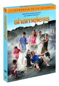 Shameless saison 2