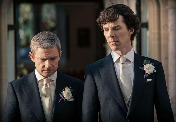 Sherlock 3x02