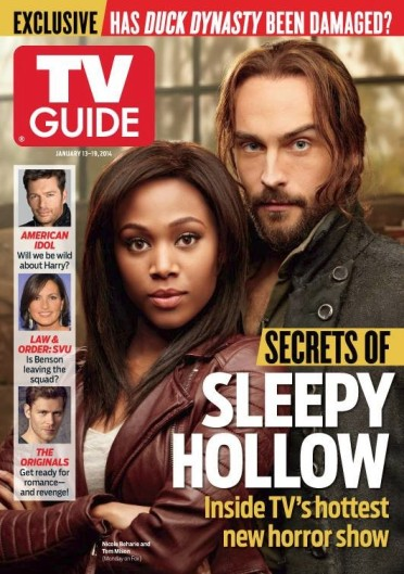 Sleepy Hollow - TV Guide