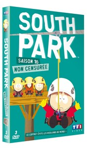 Les sorties DVD - Page 15 South-park