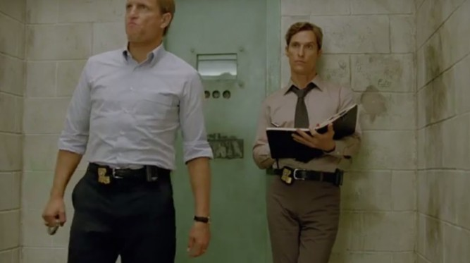 True Detective - Tested