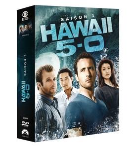 hawaii five-0 saison 3
