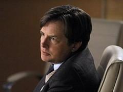 Michael J Fox - The Good Wife