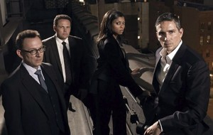 Person of Interest planning france