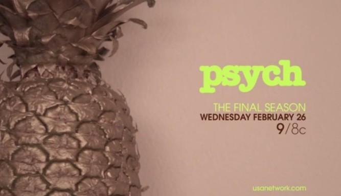 psych final season