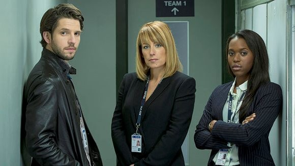 suspects - channel 5