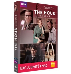 Les sorties DVD - Page 15 The-hour
