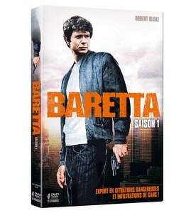 Les sorties DVD - Page 15 Baretta