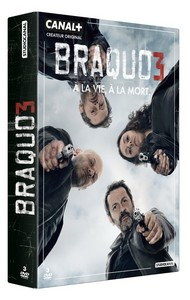 Les sorties DVD - Page 15 Braquo