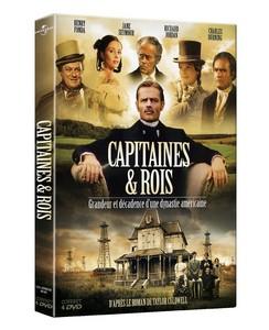 Capitaines et Rois