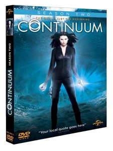 Les sorties DVD - Page 15 Continuum