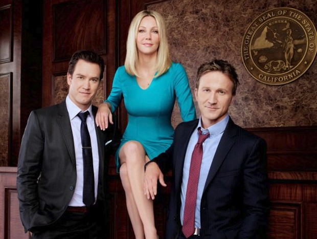 Franklin and Bash