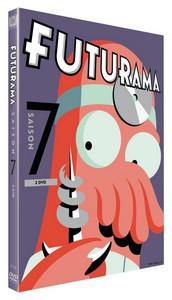 Les sorties DVD - Page 15 Futurama