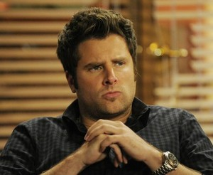 James Roday, de Psych à Good Session (CBS)