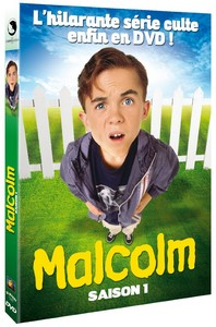 Les sorties DVD - Page 15 Malcolm