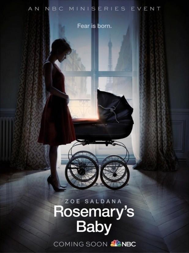 Rosemary's Baby - NBC