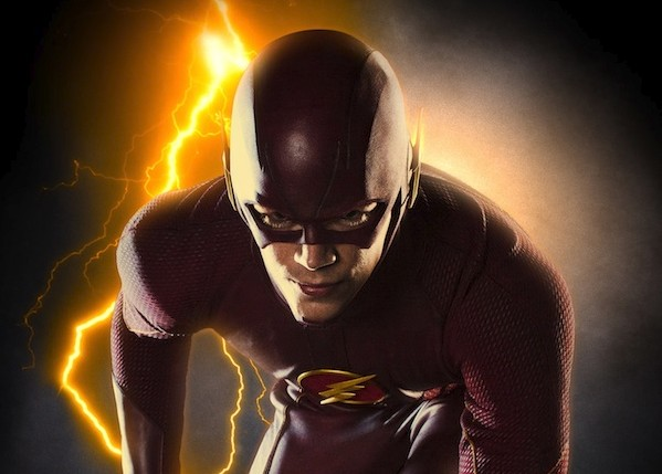 The Flash - costume2