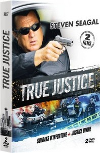 Les sorties DVD - Page 15 True-justice
