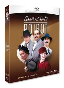 Hercule Poirot saison 2