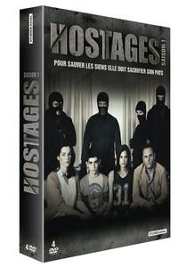 Hostages - version israélienne