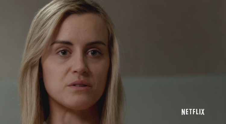 Un trailer pour la saison 2 de Orange is The New Black