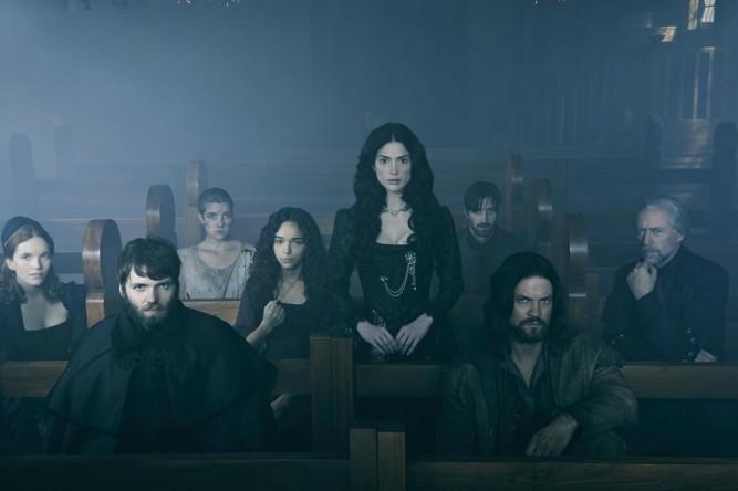Salem - WGN America