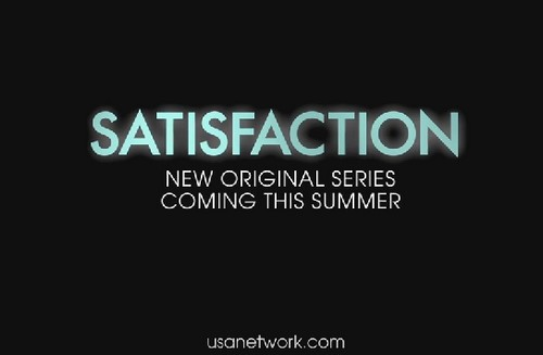 Premier trailer de Satisfaction, le nouveau drama de USA Network