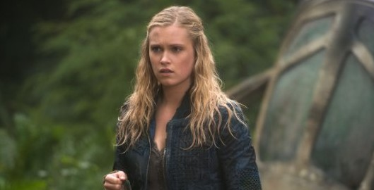 Audiences US du mercredi 16/04/14 : The 100 enraye sa chute
