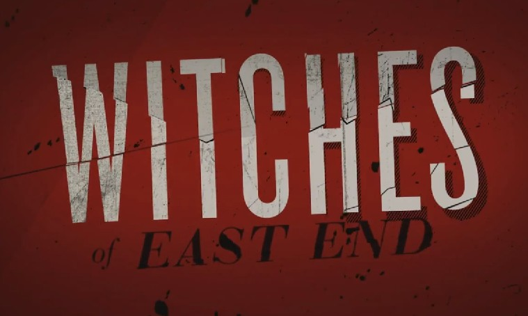 Une promo pour la saison 2 de Witches of East End