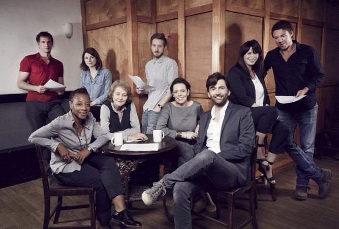 Broadchurch - cast saison 2