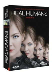 Real Humans saison 2