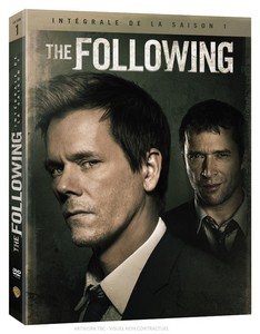 The Following saison 1