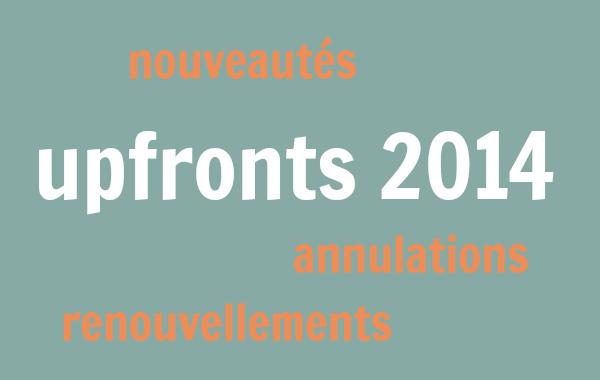 upfronts 2014